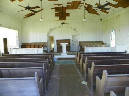 Jermyn Texas Churches