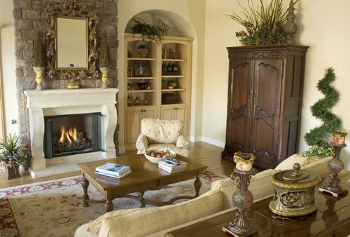 Country Style Small Space Living Room Decor Ideas 77 87 Kb Country Living Room Modern Country Living Room Living Room Decor Country Modern Rustic Living Room