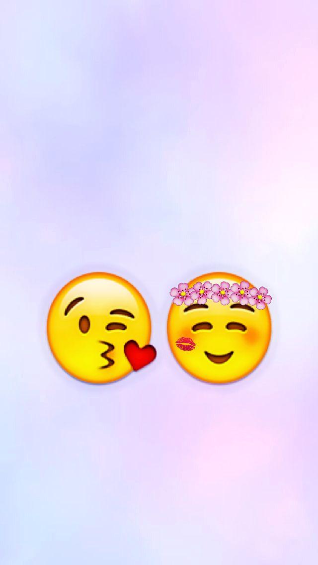 Thank You Sweetie Emoji Wallpaper Iphone Emoji Wallpaper Emoji Backgrounds