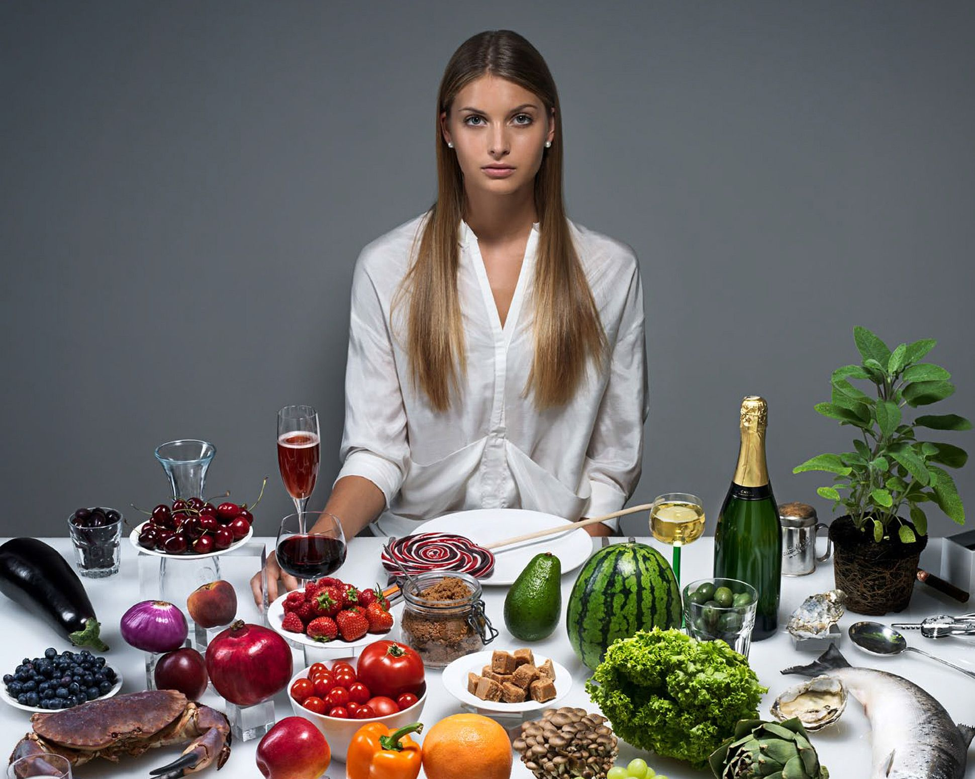Pregnancy: What (Not) to Eat and Drink  - http://motherland.net/eat/pregnancy-eat-drink/