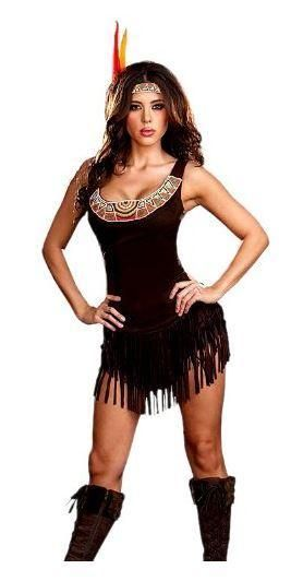 costumebrowsercom native american costumes - Native American Costume Halloween