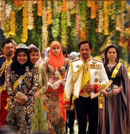 Sultan Of Brunei net worth | Brunei | بروني دارالسلام | Brunei