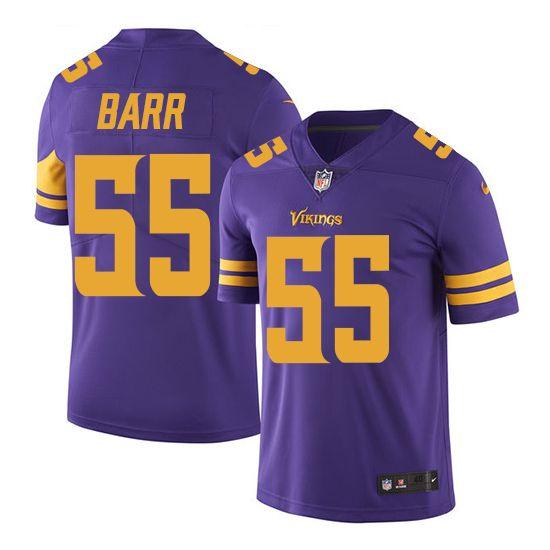 anthony barr stitched jersey