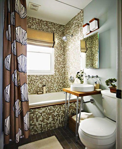 African Safari Bathroom Curtain Ideas Small Apartment Bathroom