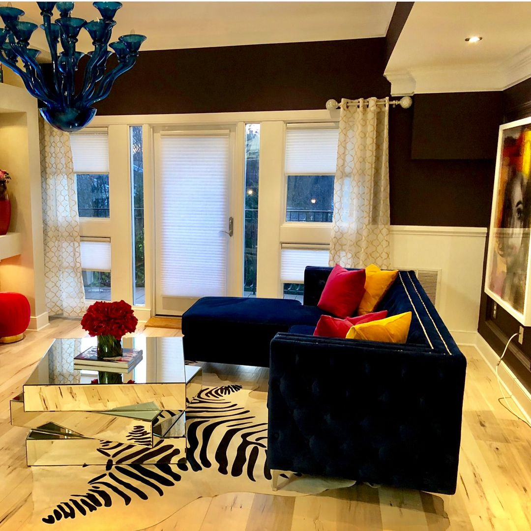 Swipe Left For More It S Transformation Tuesday You Ve Seen It Before But Still One Of Our All Time Favori Room Inspiration Room Transformation Room Makeover