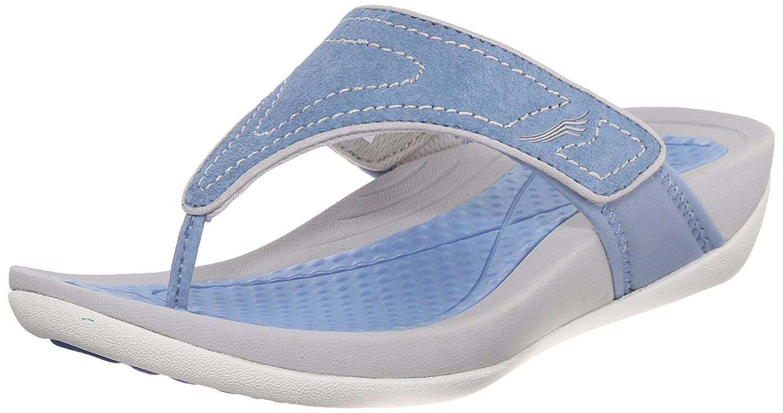 32fb194aecc Dansko Women s Katy 2 Light Blue Suede Flip Flop    Don t get left behind