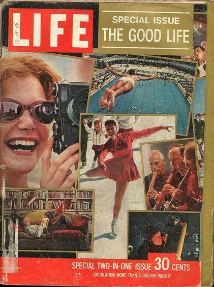 Life December 28 1959