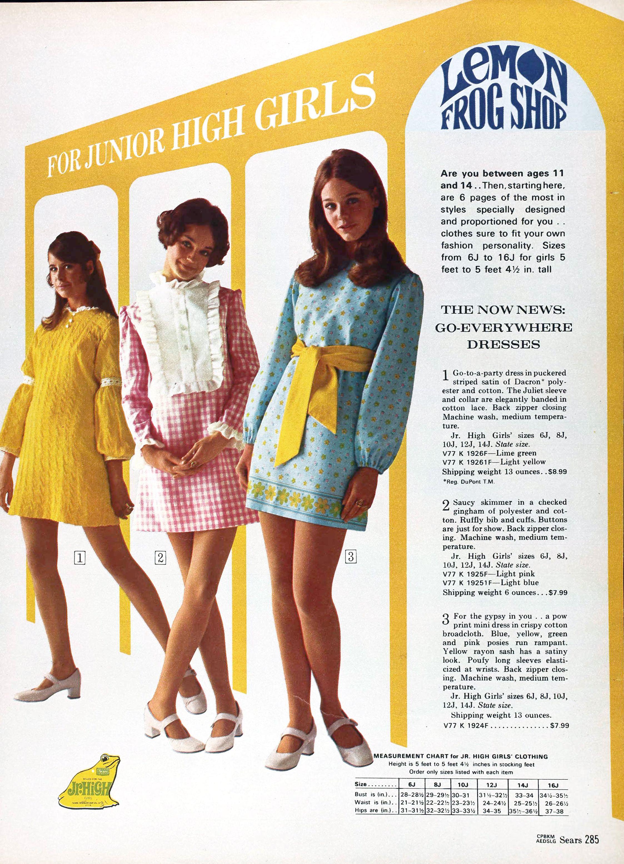 Sears early s catalog