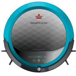 Bissell Smartclean Robot Vacuum Cleaner Blue Products In