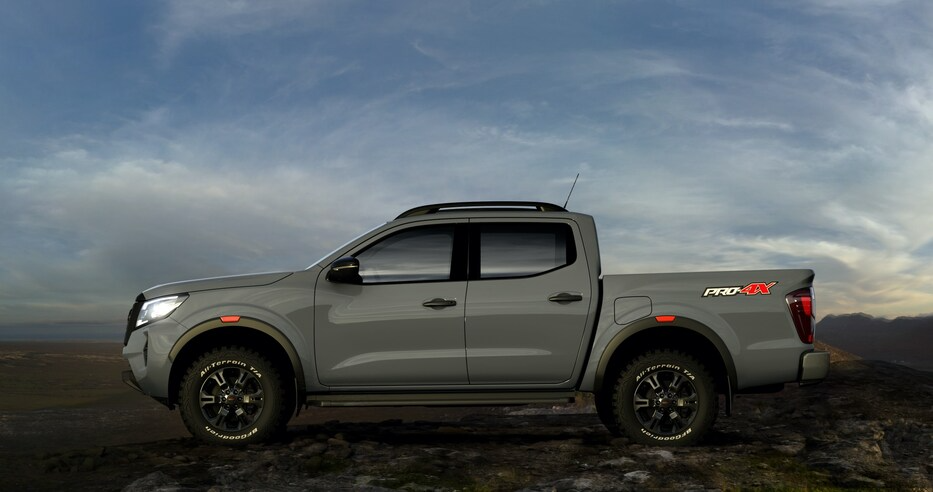 2021 Nissan Frontier Global Truck Previews U S Redesign Nissan Frontier Nissan Navara Nissan