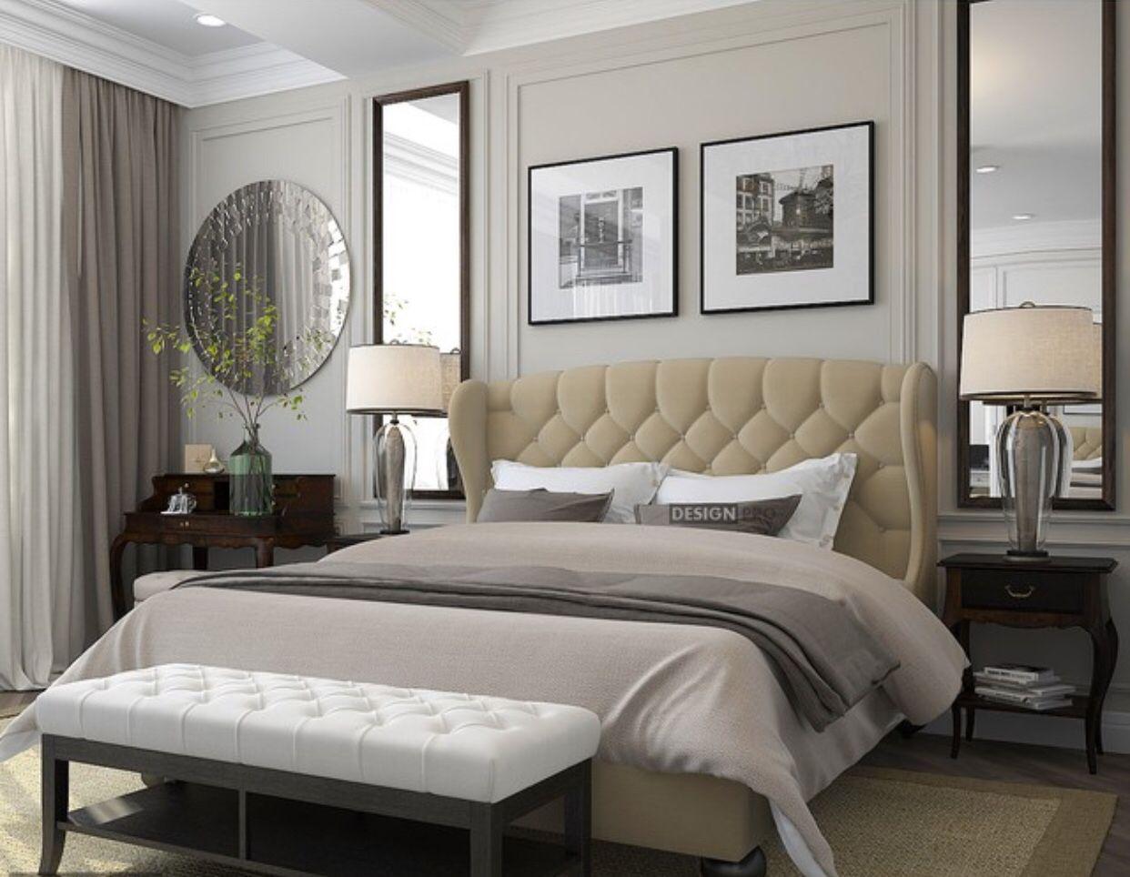 Cool bedroom   Master bedrooms decor, Bedroom bed design