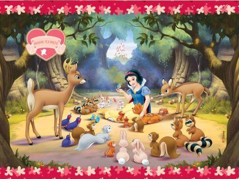 snow white birthday | SNOW WHITE PLASTIC TABLE COVER & snow white birthday | SNOW WHITE PLASTIC TABLE COVER | bday | White ...
