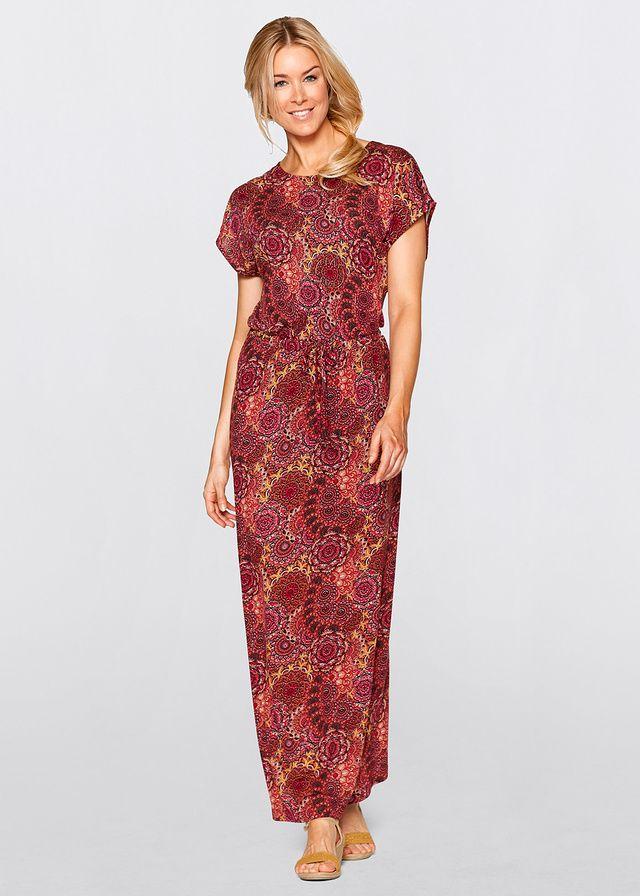 af49fc4d2477 Rochie maxi O rochie super feminină de • 119.9 lei • bonprix