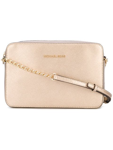MICHAEL KORS .  michaelkors  bags  shoulder bags  leather  crossbody ... 0869b59946b43