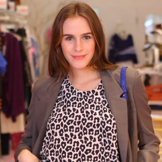 3 New Ways to Wear Leopard Print This Spring!