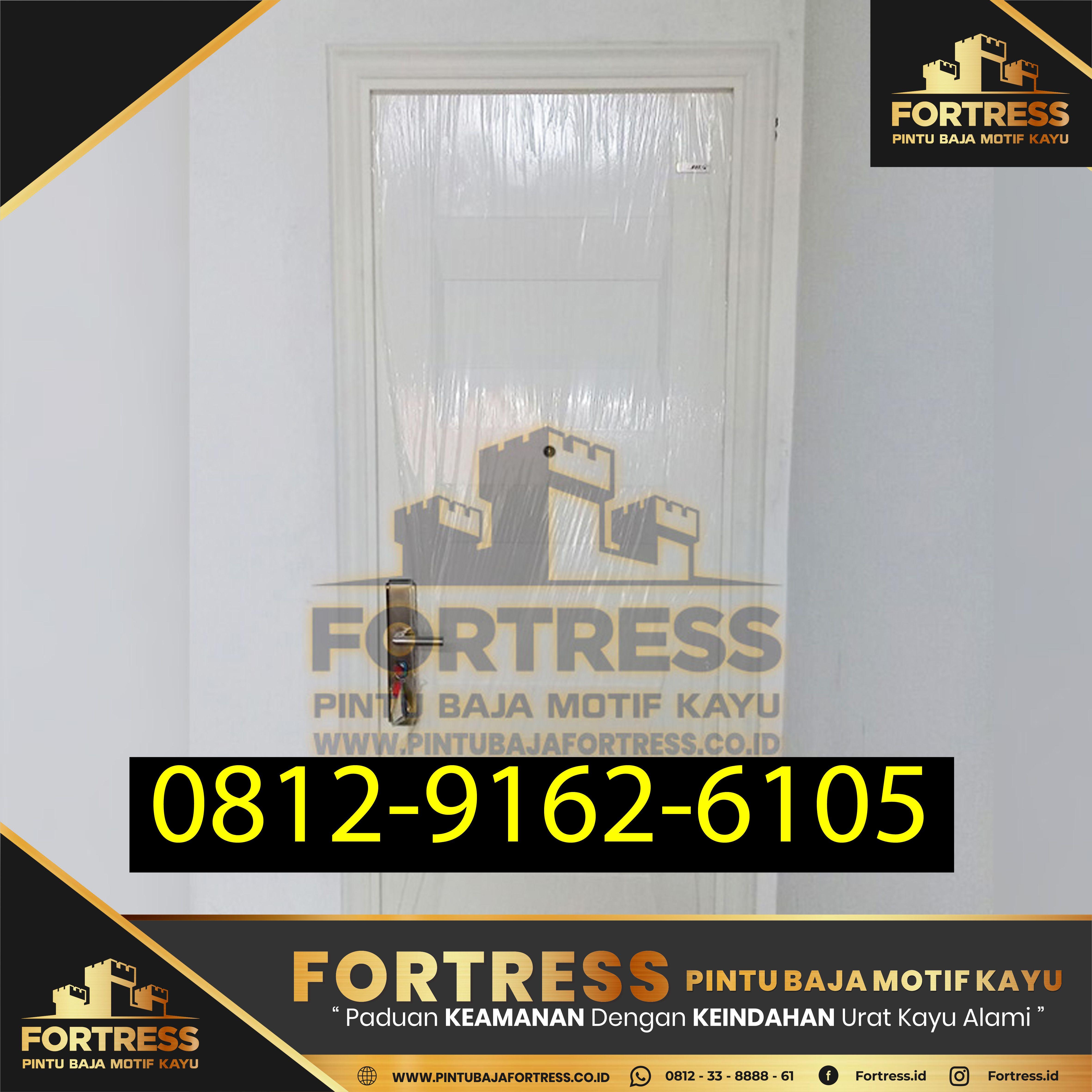 (FORTRESS 0812-9162-6108), Minimalist Door Models,