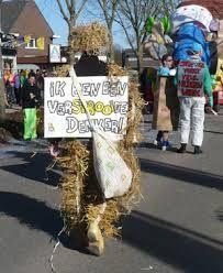 Afbeeldingsresultaat voor optocht ideeen carnaval