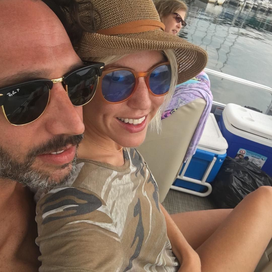 The family and I spent the day on the boat with this guy. Thanks for an awesome birthday my love! #thirtythree #birthdaylove