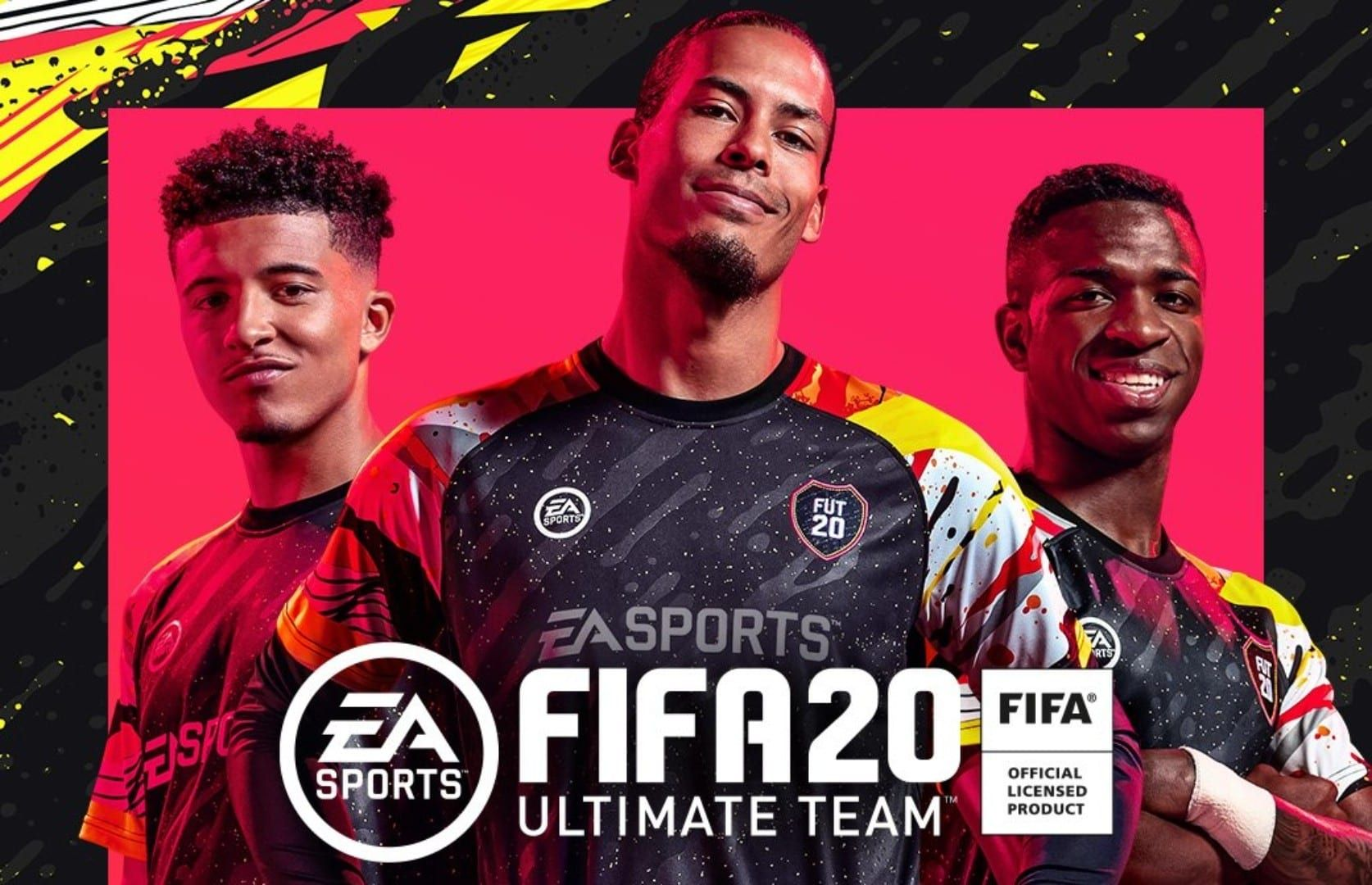 Fifa20 Ultimate Team Millions Made Easy In 2020 Fifa 20 Fifa Fifa Ultimate Team