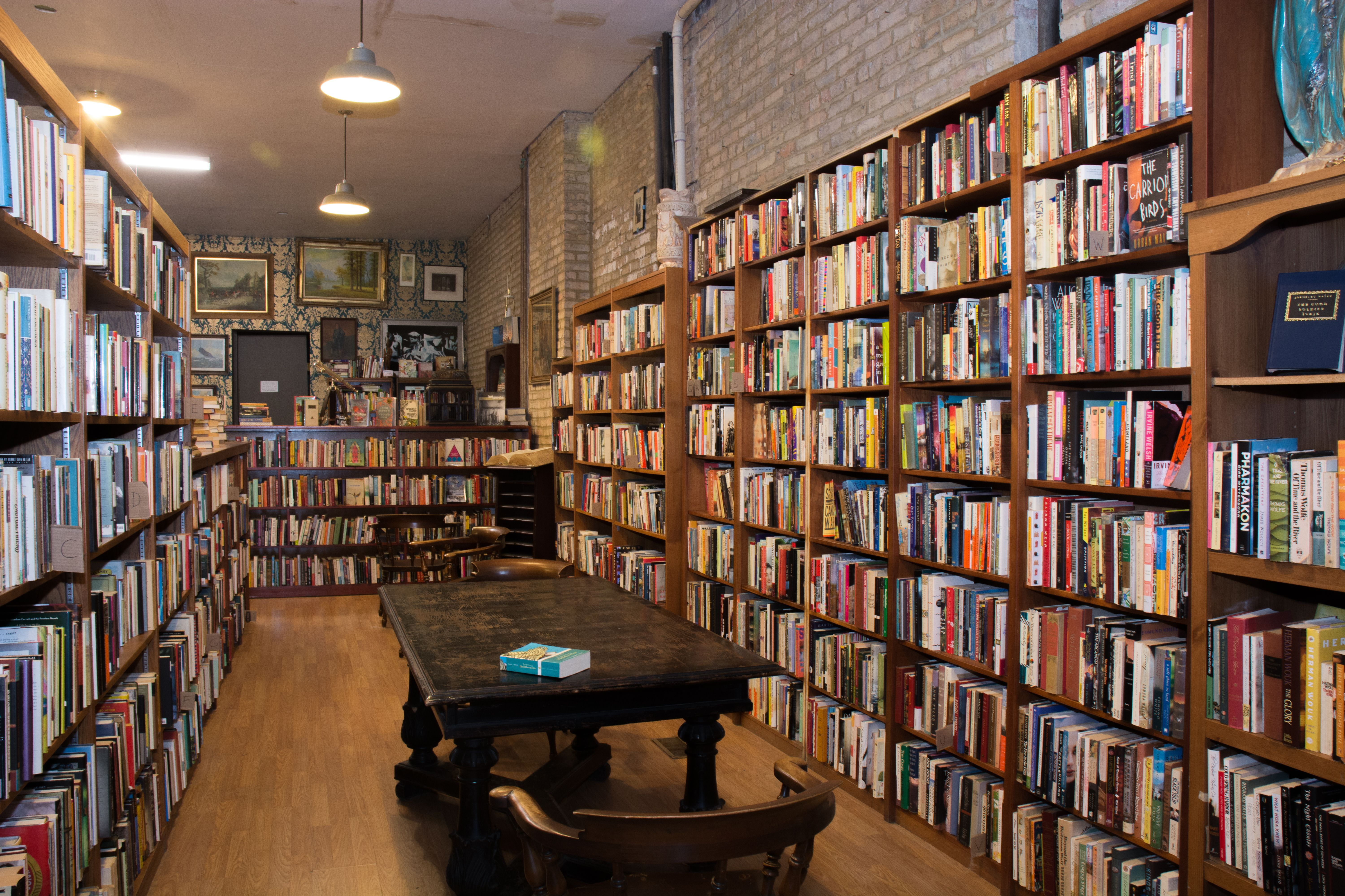 Small Business Saturday in Logan Square http://lsq.st/2ghaY4n