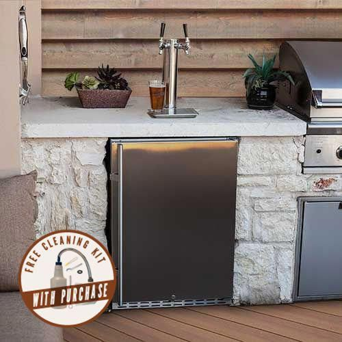 browse our blog site for much more pertaining to this excellent weird kitchens weirdkitchens on outdoor kitchen kegerator id=71792
