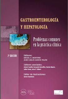 Libros de Medicina PDF Gratis: Gastroenterologia