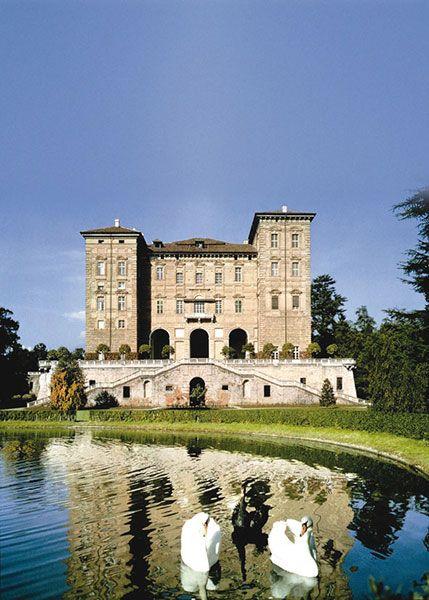 Castello d'Agliè