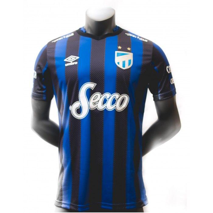 camiseta Alternativa Atletico Tucuman Umbro 2015