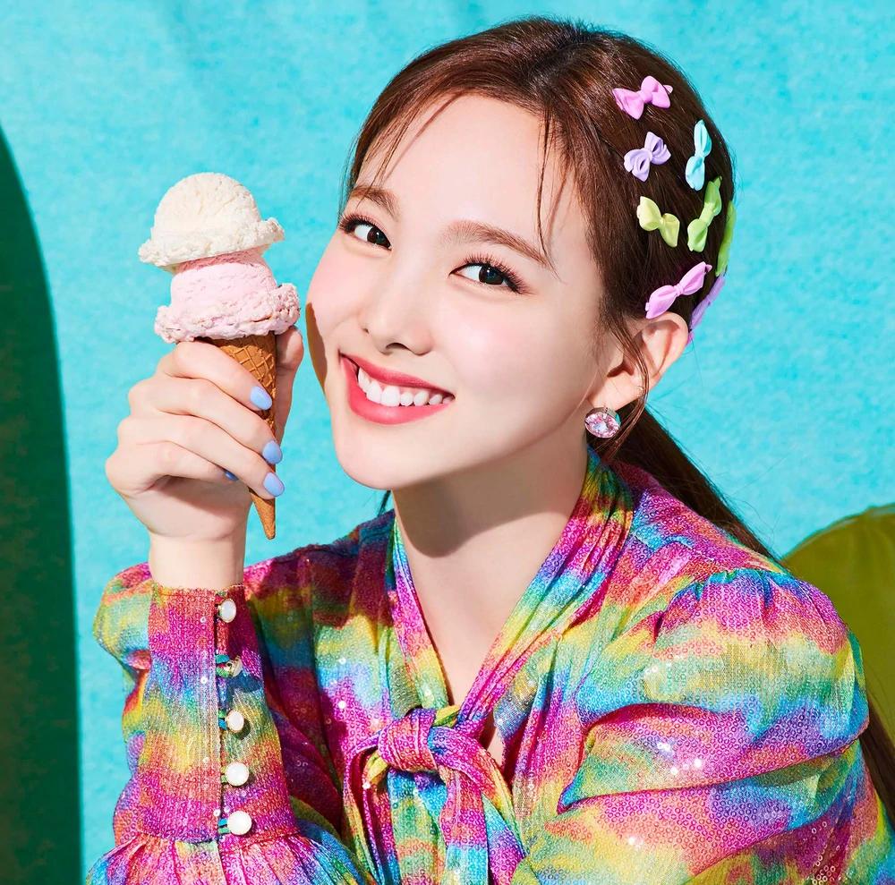 Nayeon Twice Wiki Fandom Powered By Wikia Nayeon Sana Y Kpop