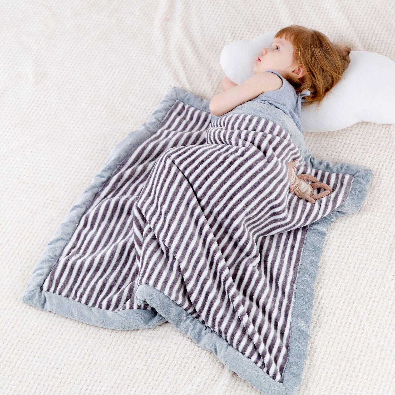 Flannel fleece blanket  Kids Fleece Blanket