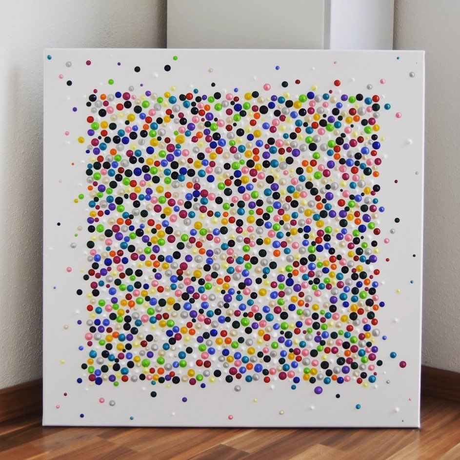 Astrid Stoeppel On Instagram New One Series Lacy Colors 70x70cm Saatchiart Singulart Astridstoeppel Germanartist Eme Emerging Artists Saatchi Art Color