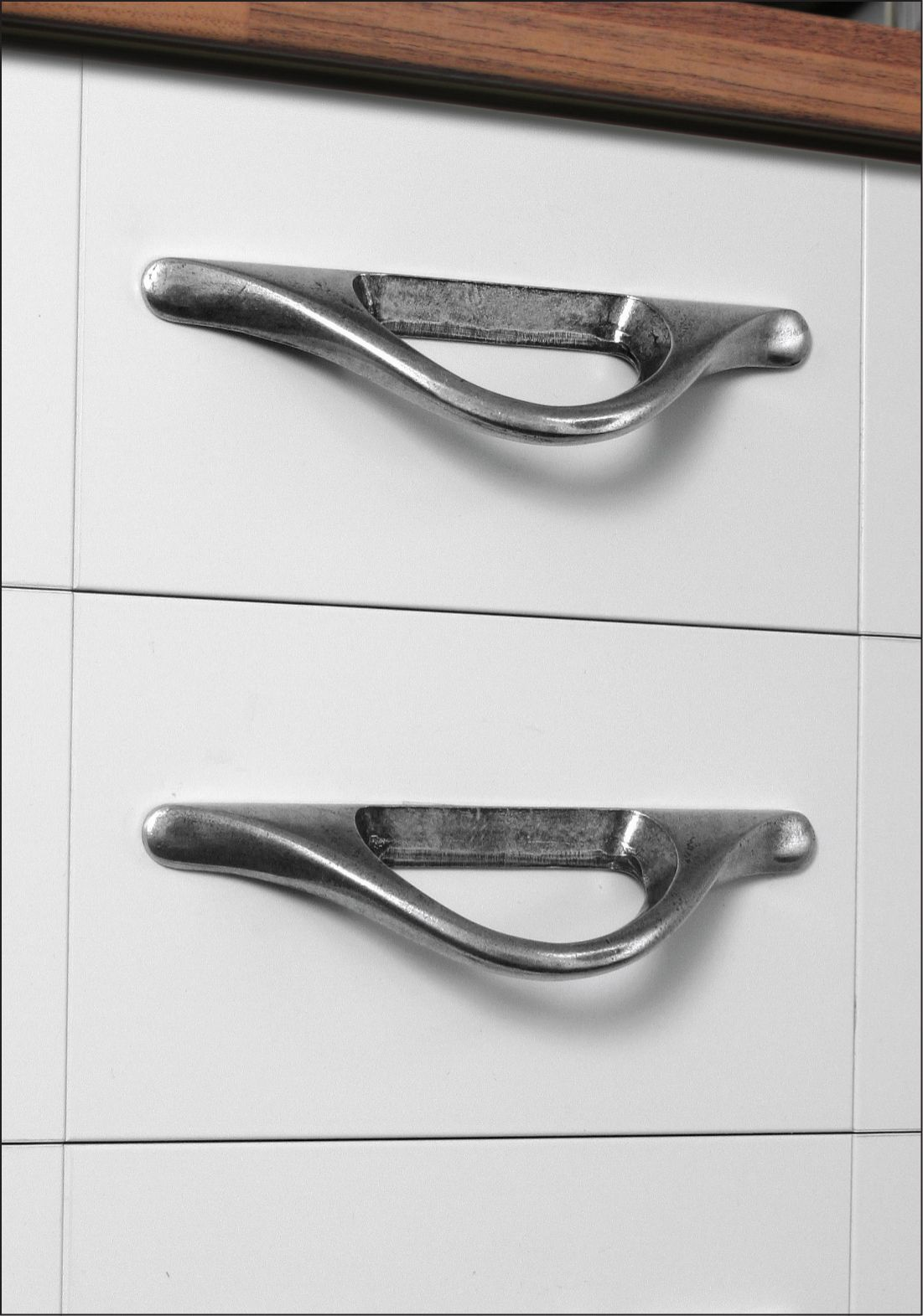 Distinctive Cabinet Hardware