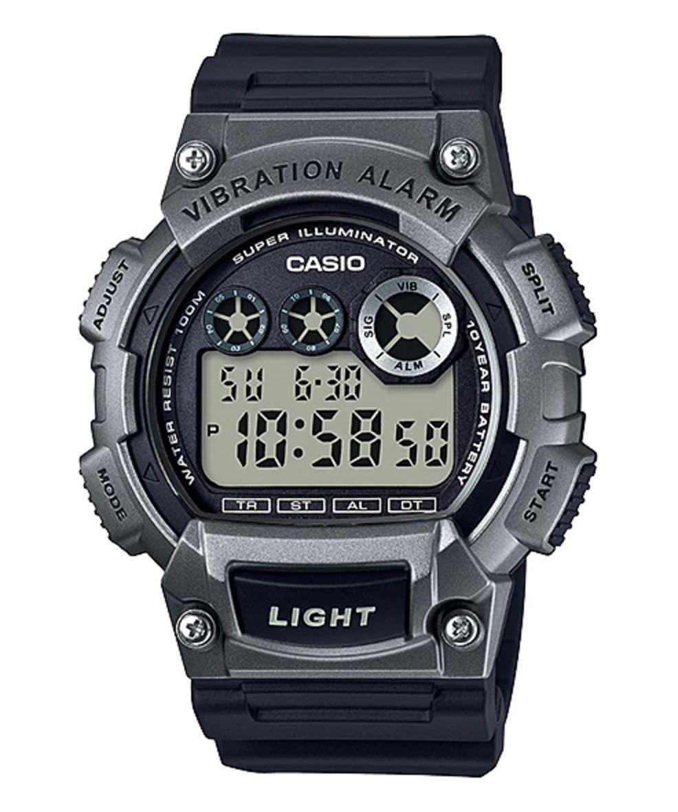 Casio Men's Classic Sport Watch W735H1A3V