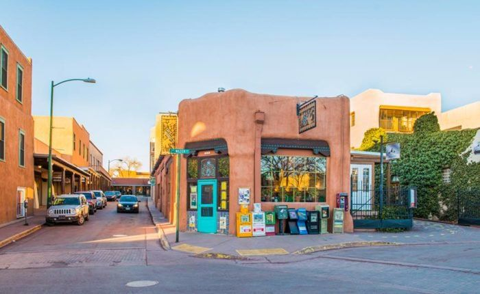 11 Restaurants In New Mexico That Are Hard To Get But
