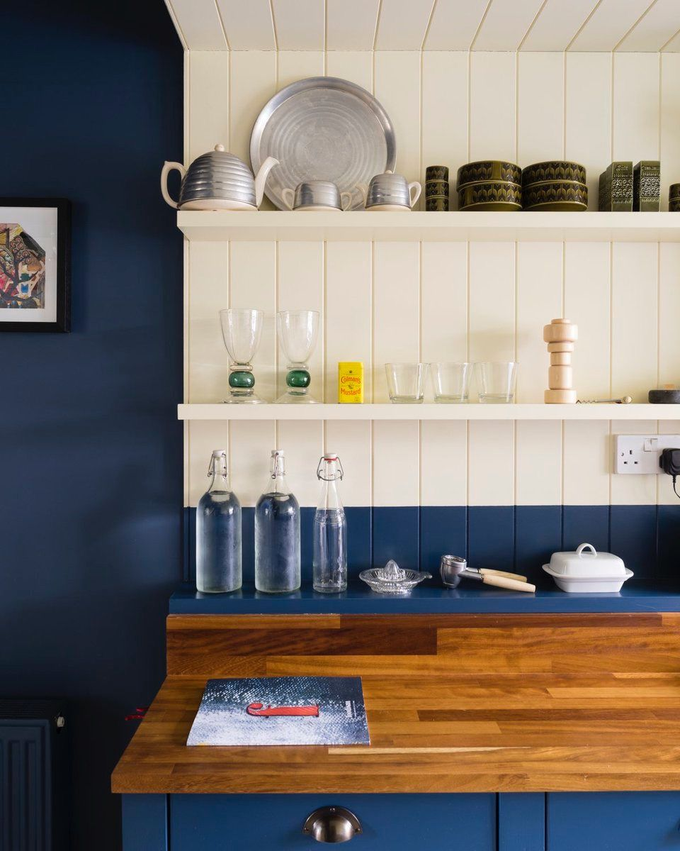 Pin by Tamsin Obolensky on Ideas for the House | Wimborne ...