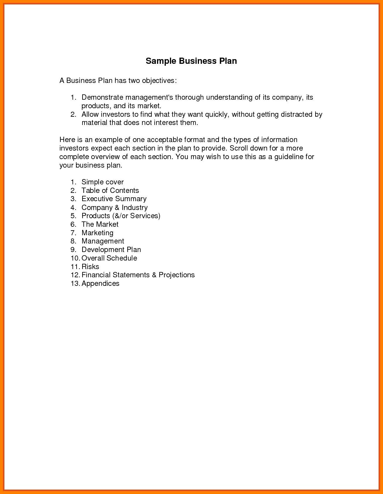 New Business Plan Template For Poultry Farming Business Plan
