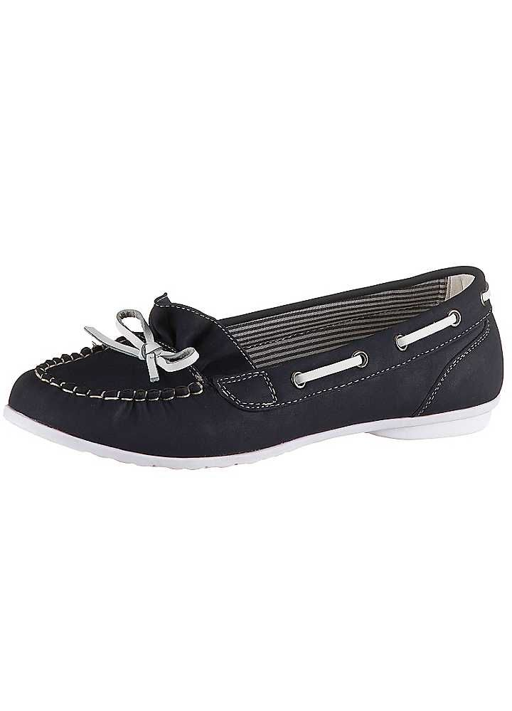 ♡ City Walk Moccasin Shoes