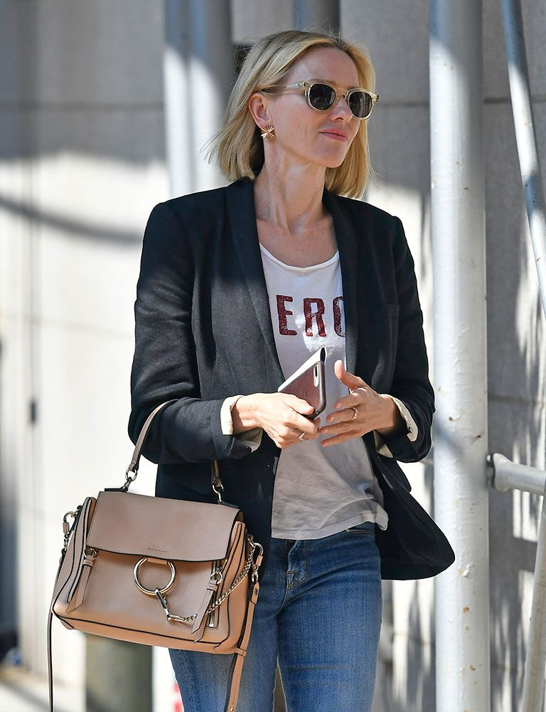 f716e80594 Chloe faye day bag | Naomi Watts | Things to wear in 2019 | Bags ...