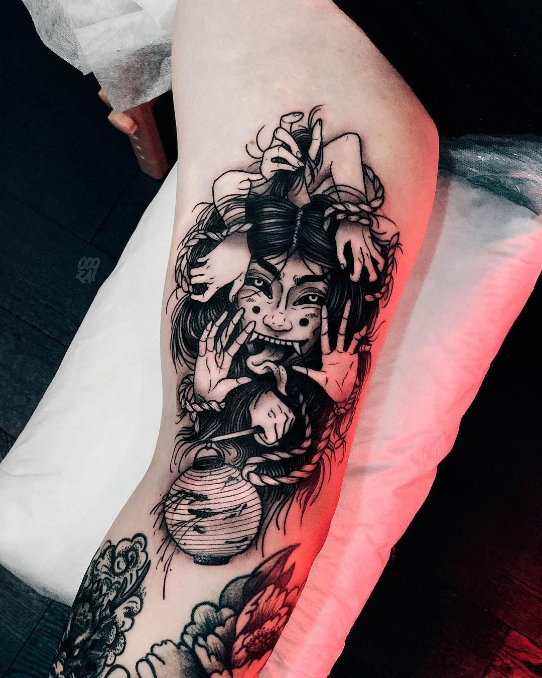 яαнєℓ яσтн они идеи для татуировок татуировки и эскиз тату