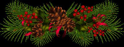 guirnalda navideñas en png - Buscar con Google | Gráficos de navidad, Hojas de nochebuena, Campanas de navidad