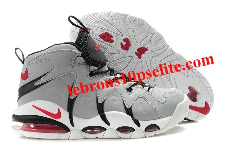 Charles Barkley Shoe #menfitness #tights #gym #fitmen #getfit #abs # � Nike  Air ...