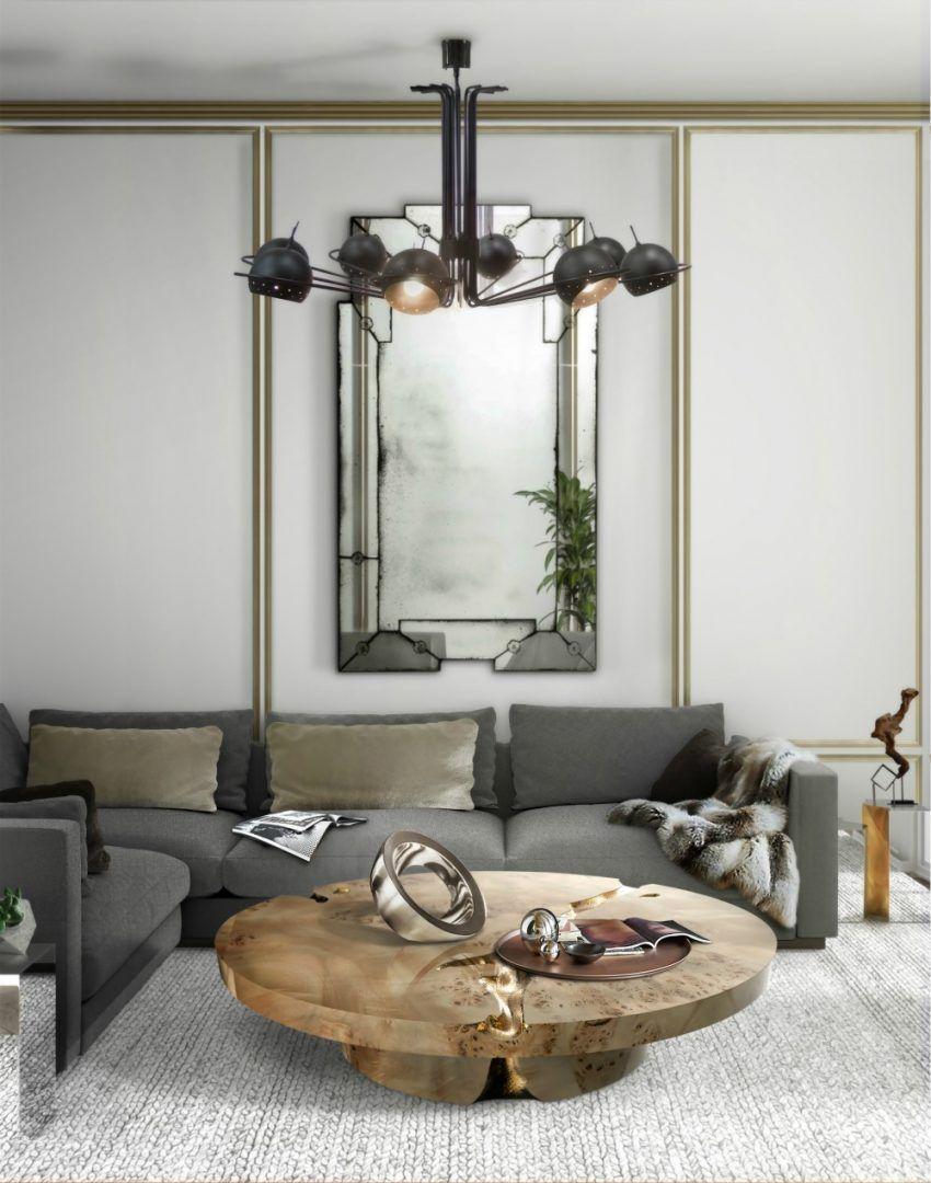 Luxus Möbel | Luxus Innenarchitektur http://wohn-designtrend.de ...
