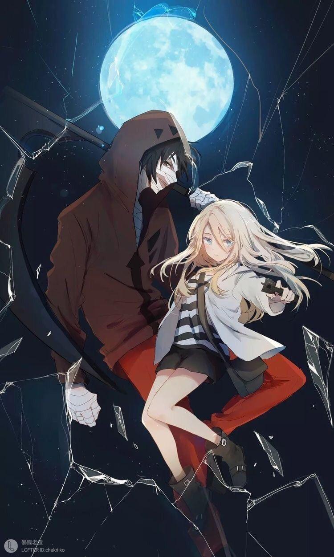 Photo of Image about anime in Satsuriku No Tenshi ? by ~ Mira ~ ♥️