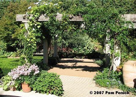 Superb Arbors U0026 Pergolas: Garden Bloggersu0027 Design Workshop   Digging