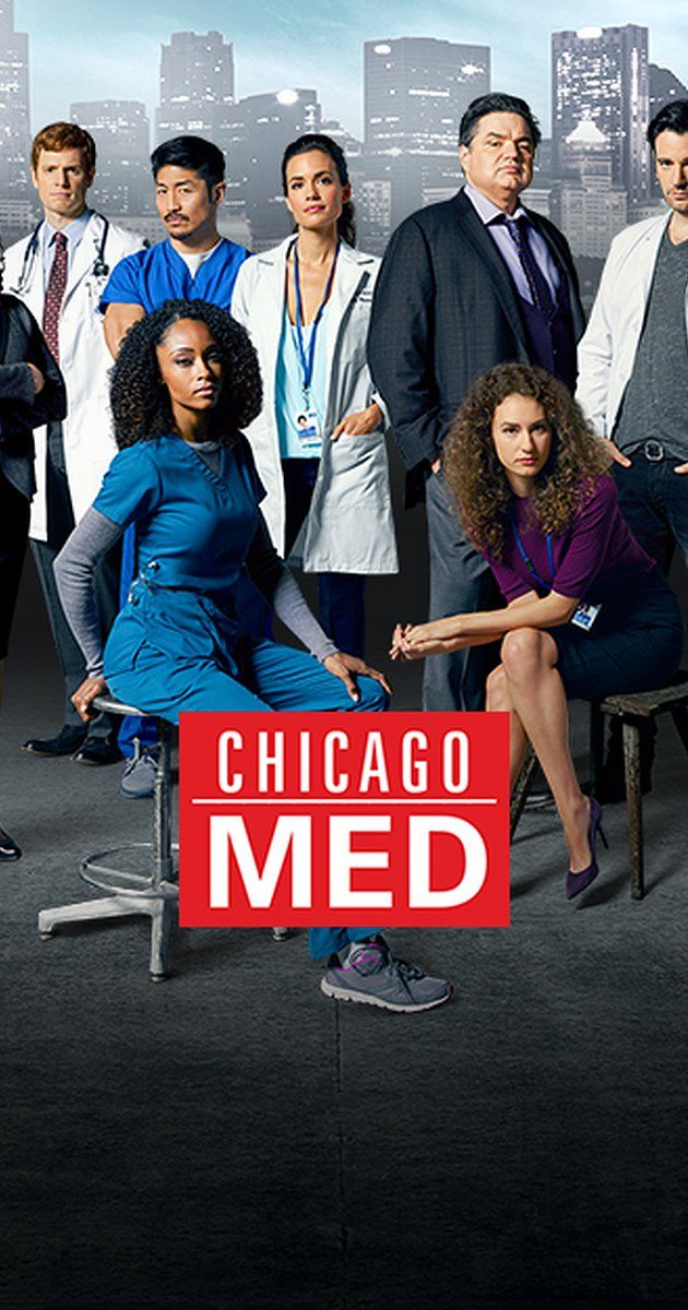 Chicago Med Tv Series 2015 Chicago Med Chicago Tv Premiere
