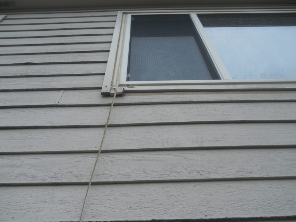 Preparing Exterior Windows For Painting House Paint