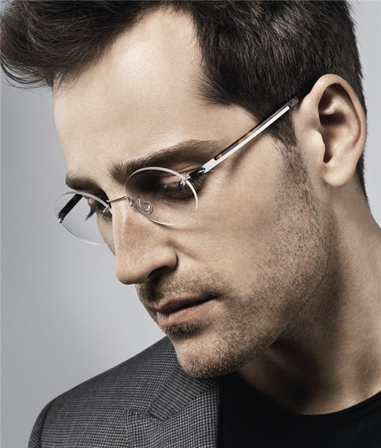 75d98df027 Image result for rimless oval glasses. Image result for rimless oval glasses  Mens Glasses Frames