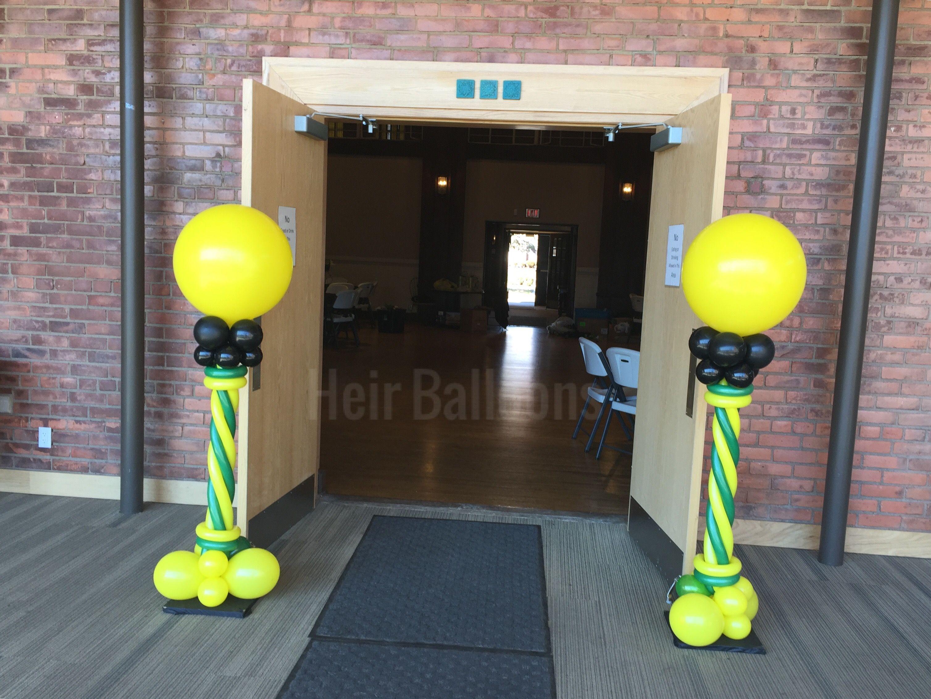 19++ Gold letter balloons michaels trends