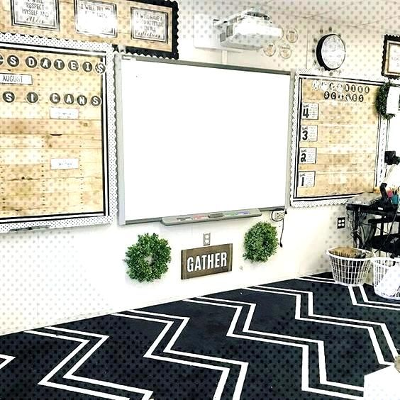 Epic Examples Of Motivational Classroom Decor for preschool. Are you a new instructor that is quest