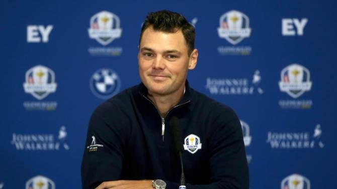 Previews - 2014 Ryder Cup | Mira la foto - Yahoo Eurosport ES